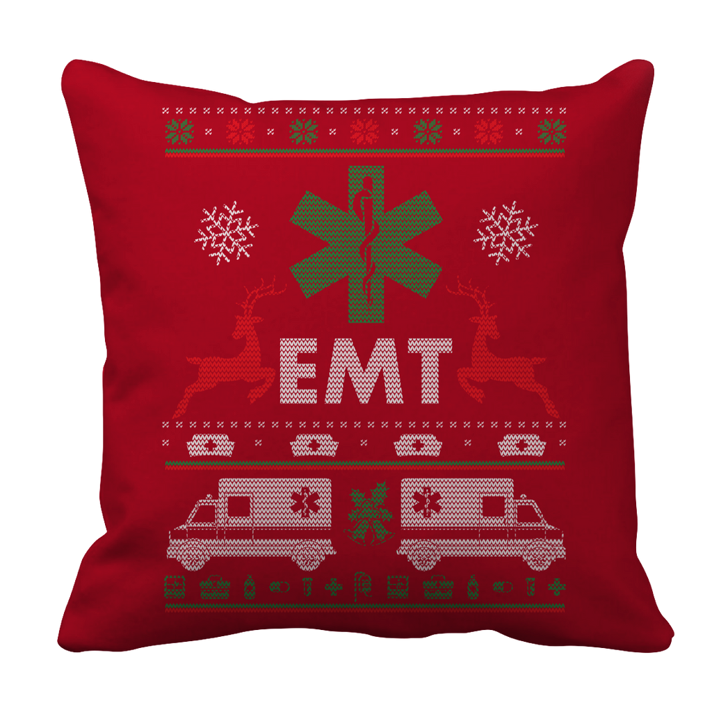 Limited Edition - EMT Christmas