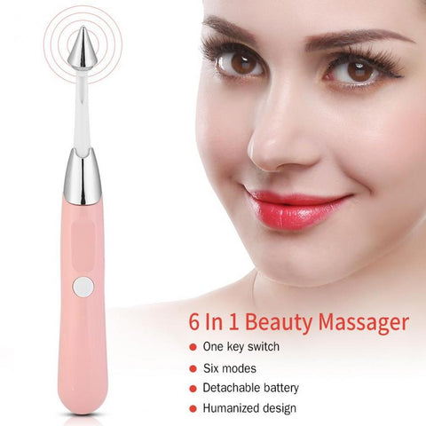 Image of The Ultimate 6 In 1 Beauty Bar Massager