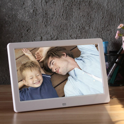 Digital Photo Frame (10 inches)