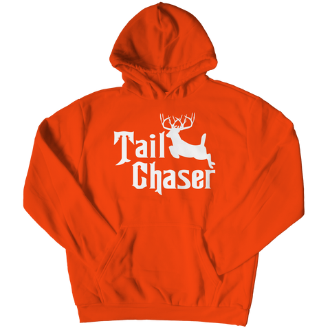 Image of Unisex Shirt - Limited Edition - Tail Chaser