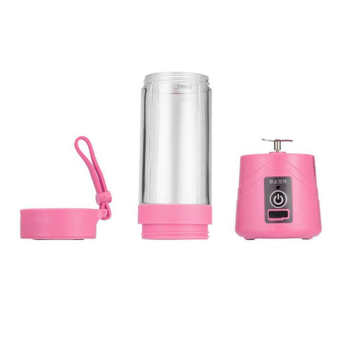 USB Juicer - Milkshake & Smoothie Maker - USB Juicer - Milkshake & Smoothie Maker