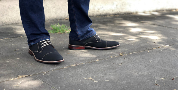 3 Must-Have Shoe Types for Work