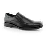 Square Toe Men's Shoes |David | Delli Aldo Shoes For Formal Business | CONAL FOOTWEAR