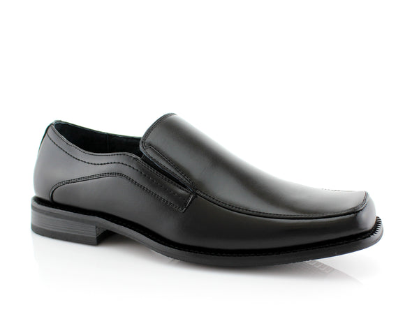Slip On Mens Business Shoes | Dan | Delli Aldo Men's Shoes Deals | CONAL FOOTWEAR