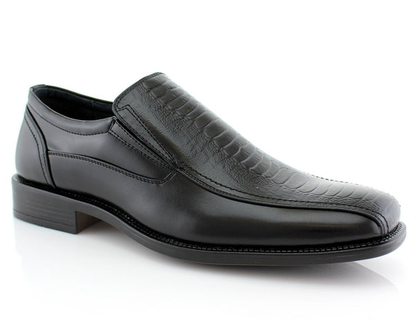 What 60's Men Wear Shoes? | Edwin | Slip On Men's Business Shoes | CONAL FOOTWEAR