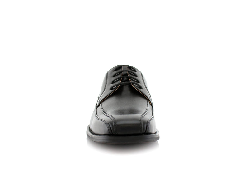 Derby Business Dress Shoes