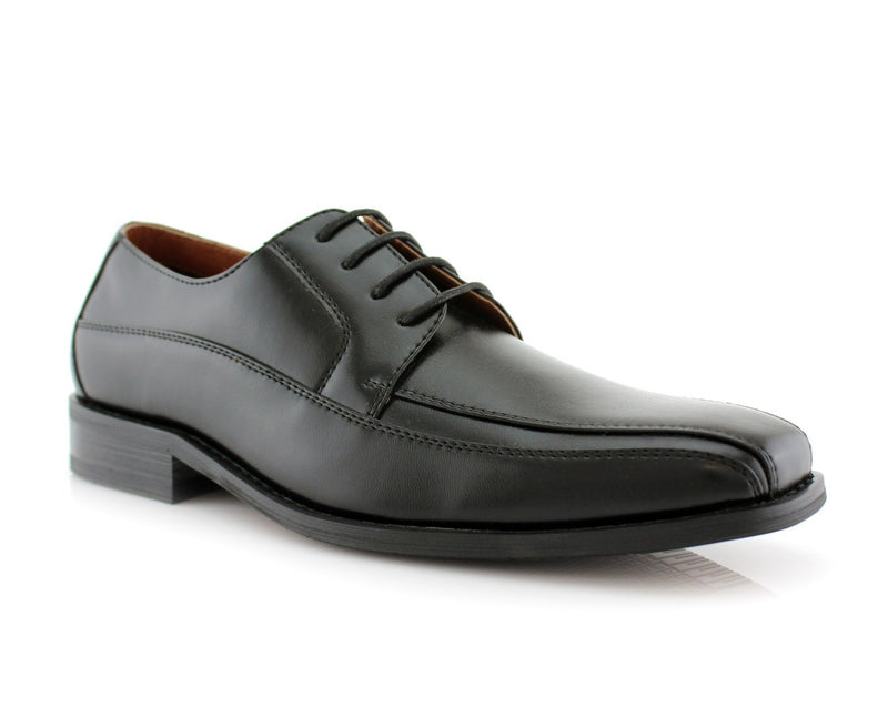 Derby Business Dress Shoes | Nathan | Men's Work Formal Shoes | CONAL FOOTWEAR