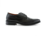 Buy Business Men's Black Color Shoes Kobe Ferro Aldo Side View