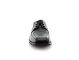 Buy Business Men's Black Color Shoes Kobe Ferro Aldo Front View