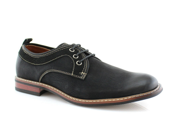 Men's Best Outfit Shoes | Hudson | Ferro Aldo Casual Work Daily Wear | CONAL FOOTWEAR Since 1983