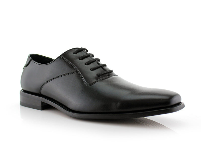 Men's Wedding Shoes | Jeremiah | Mens Classic Lace Up Oxford Dance Shoe | CONAL FOOTWEAR
