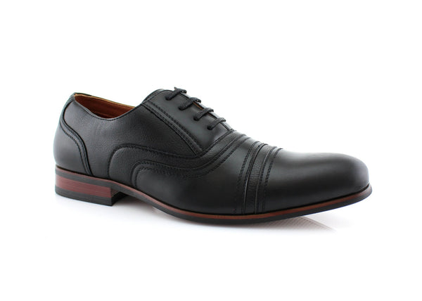 Men's Brogue Casual Shoes Must Have in Wardrobe