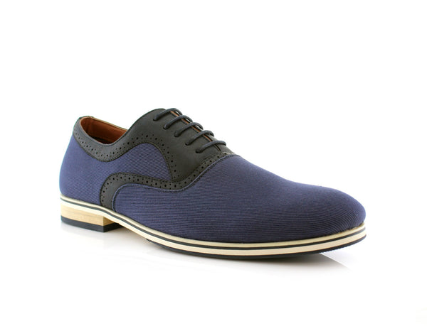Mens Eco-Friendly & Vegan Shoes By Conal Footwear