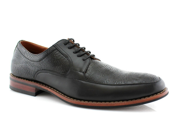 Business Shoes | Aaron | Ferro Aldo Affordable Men's Shoes | CONAL FOOTWEAR