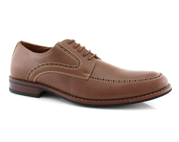 Brogues Wing Derby Shoes | Allus | Ferro Aldo Men's Business Shoes  | CONAL FOOTWEAR