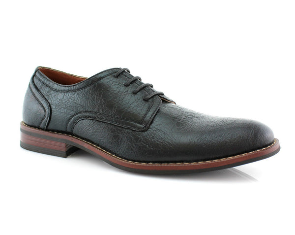 Spring Season Oxfords Dress Shoes | Atticus | Ferro Aldo Shoes Men | CONAL FOOTWEAR