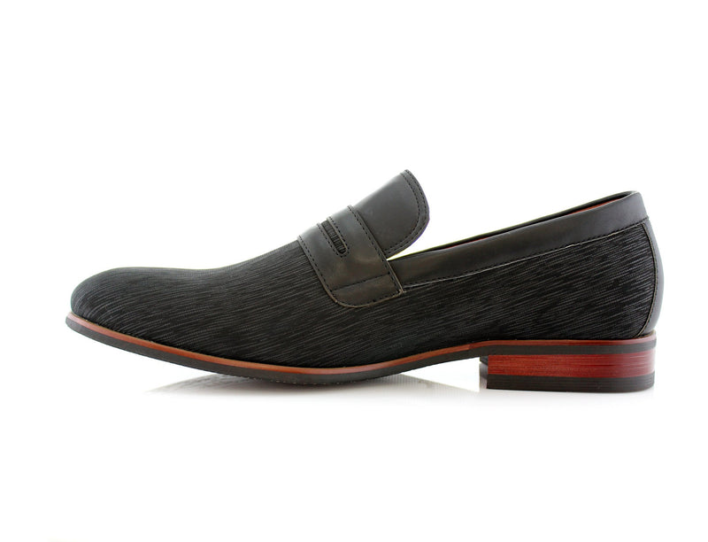 Special Event Men's Slip on Shoes