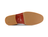 Buy Men's Casual Shoes Smith Brown Vegan Leather Footwear Sole