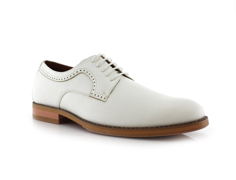 Buy Men's Casual Shoes Smith White Vegan Leather Footwear