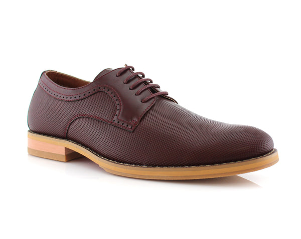 Buy Men's Casual Shoes | Smith | Vegan Leather Footwear CONAL FOOTWEAR