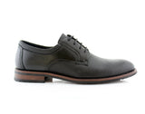 Martin Casual Shoes For Sale Conal Footwear Black Side