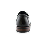 Martin Casual Shoes For Sale Conal Footwear Black Back