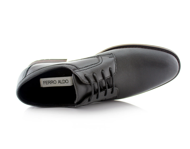 Martin Casual Shoes For Sale Conal Footwear Black Top