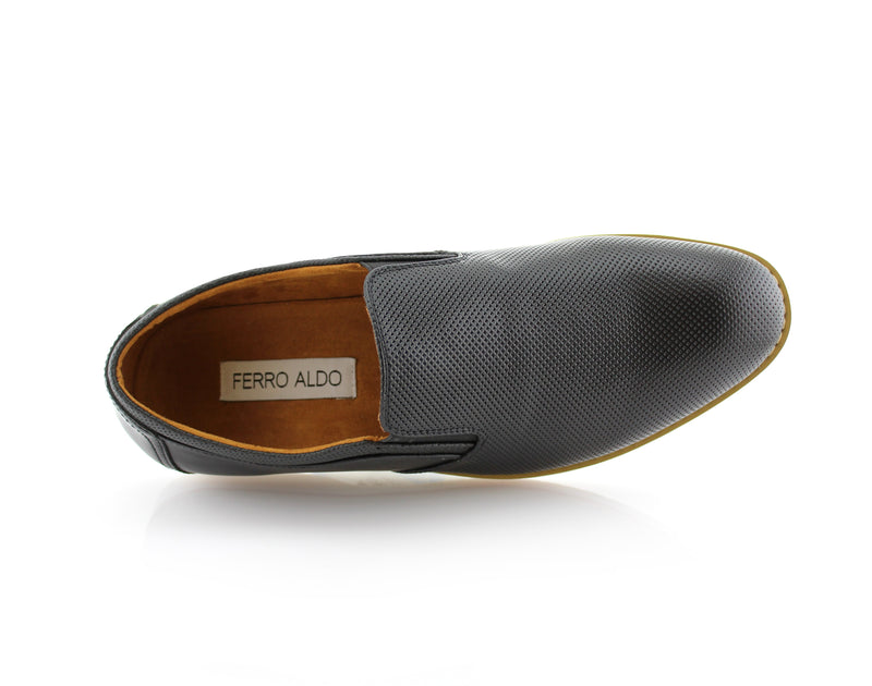 Los Angeles Men's Black Shoes For Sale Elite Overlook