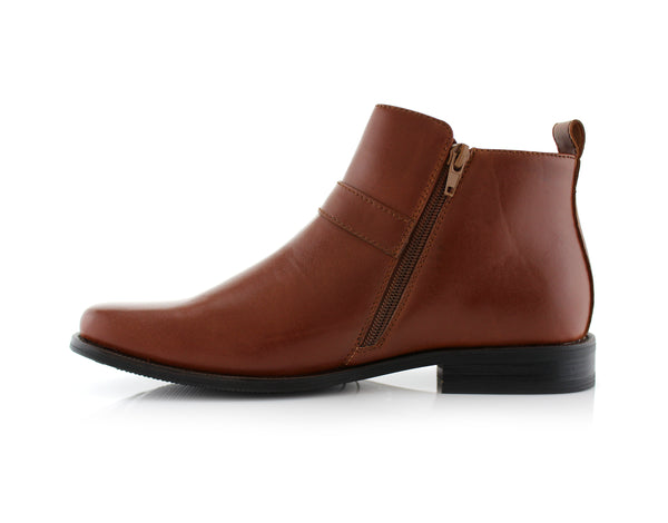 Ferro Aldo ANTONIO MFA606323 Brown696