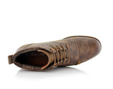 Brown Ferro Aldo Fashion Boots For Men Colin Overlook