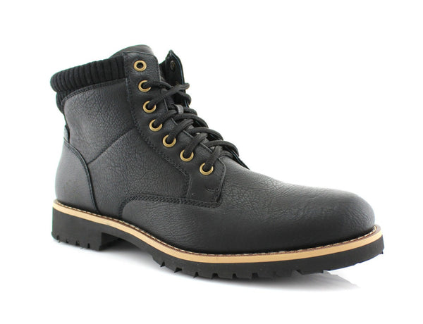 Buy Affordable Men's Casual Boots To Wear With Jeans Polar Fox
