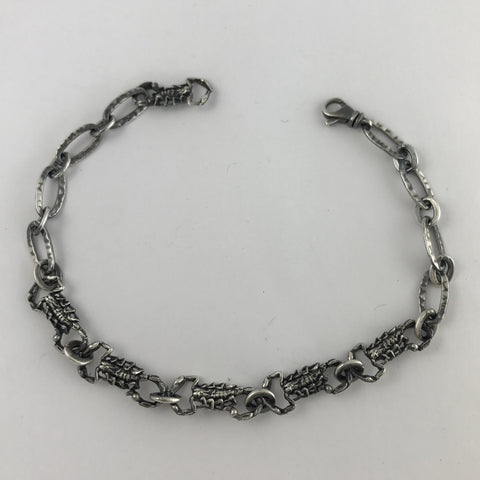 Little scorpion bracelet