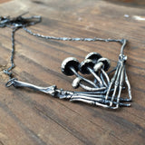 Harvester necklace
