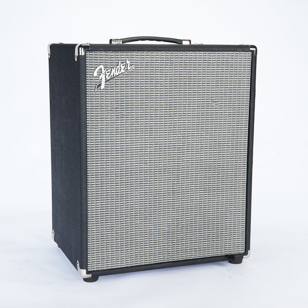 Fender Rumble 500 Bass Amp Front