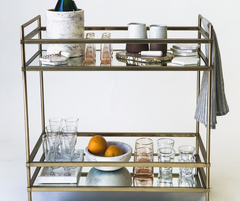 Shop The Cocktail Cart