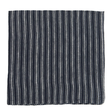 Boat Stripe Napkins, Set of 4