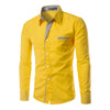 Lemon Casual Friday Shirt