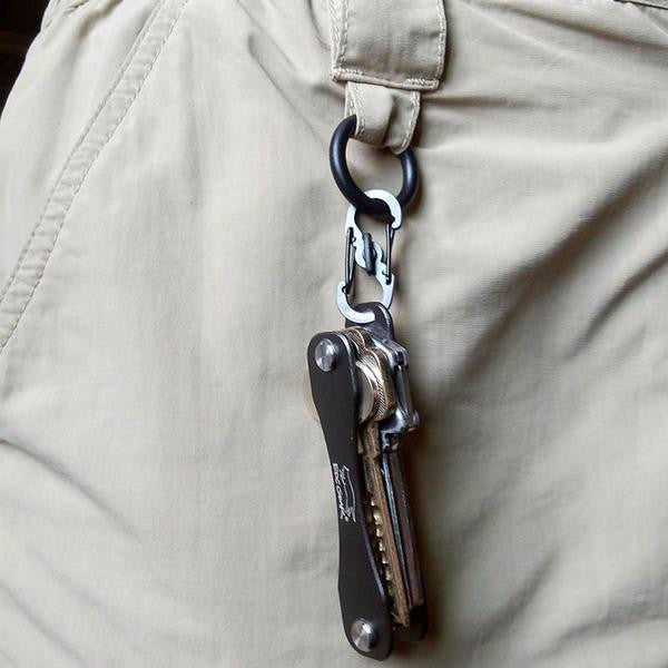 SMART STICKS POCKET KEYCHAIN