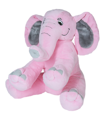 """PINKY"" THE ELEPHANT"