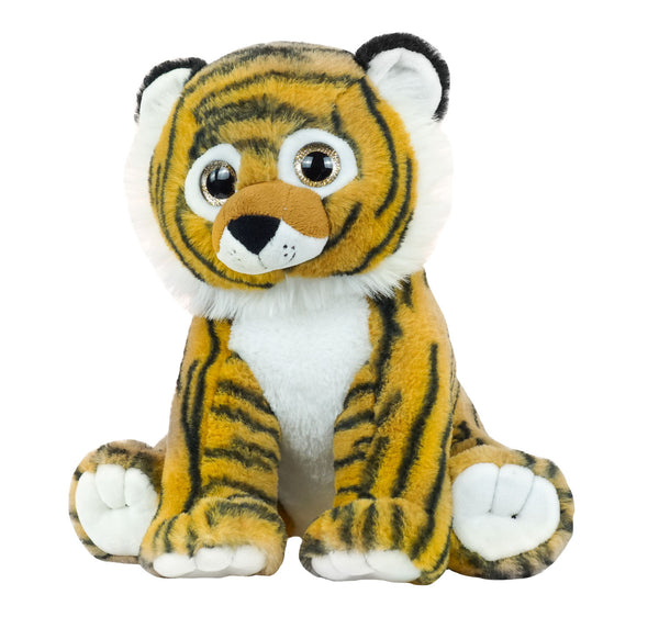 15 INCH TOMMY THE TIGER