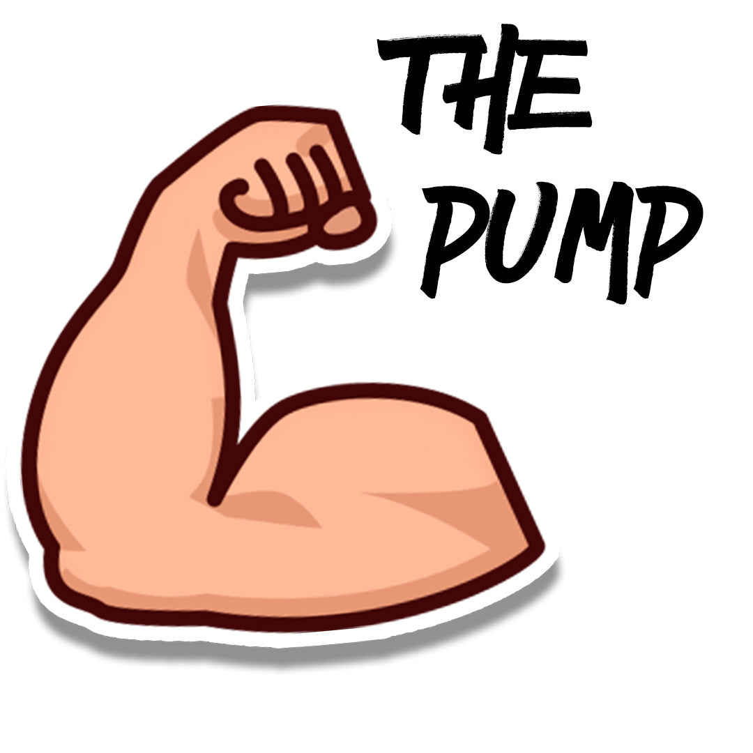 THE PUMP  | More important than you think!!
