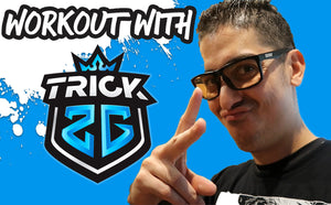 Workout with Trick2g