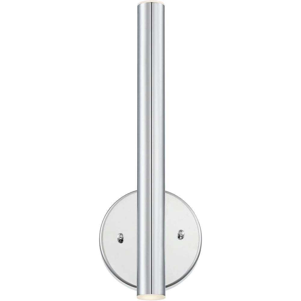 Forest Chrome LED Wall Sconce - Wall Sconce