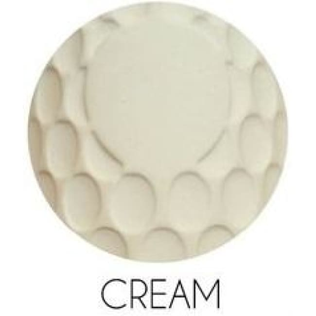 Dessert Bowl No. 1 - Cream