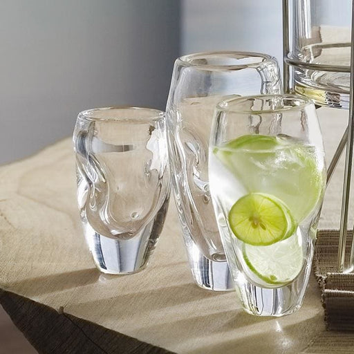 Forma Glass Set
