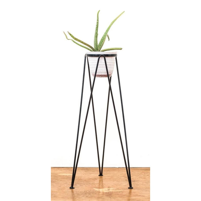 Standing Geometric Planter - Planters_Standing