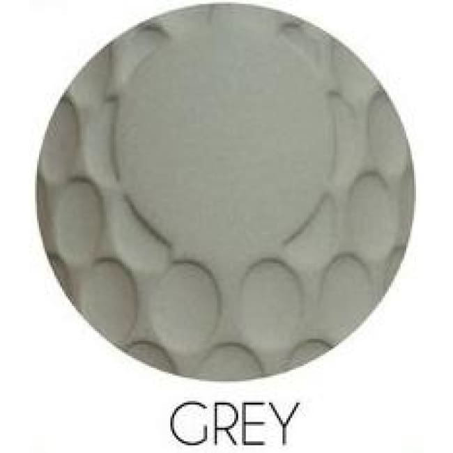 Dessert Bowl No. 1 - Grey