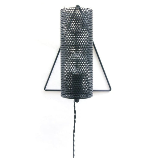 Metal Triangle Wall Light - Lighting_Wall