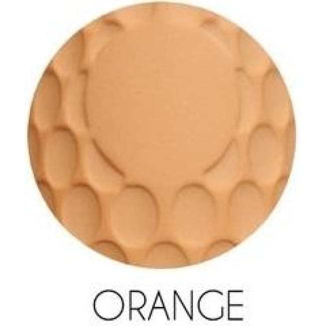 Dessert Bowl No. 1 - Orange