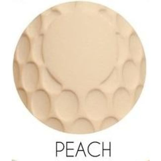 Dessert Bowl No. 1 - Peach